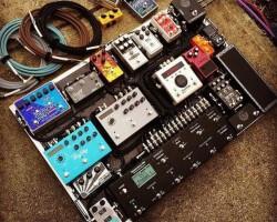 guitar 吉他效果器